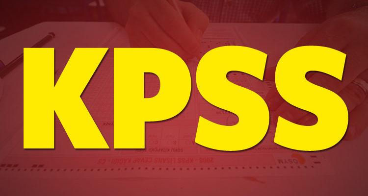 KPSS'ye Girecek Aday Sayısında Yarı Yarıya Azalma Oldu