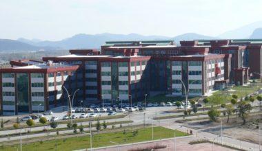 Mehmet Akif Ersoy Üniversitesi Formasyon Programında Değişiklik Yaptı