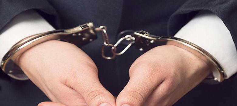 Sağlık Müdürlüğü'nde 4 Milyon Lira Yolsuzluk Nedeniyle 3 Tutuklama
