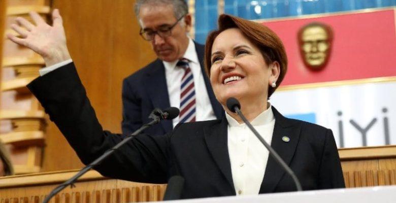 Son Dakika Haber! Meral Akşener Ankara Büyükşehir Belediye Başkan Adayı mı Oluyor?